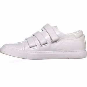 Kenneth Cole White Sneakers